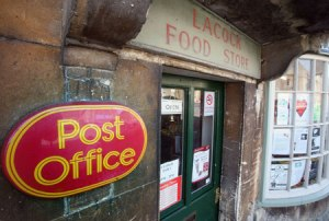 a-post-office