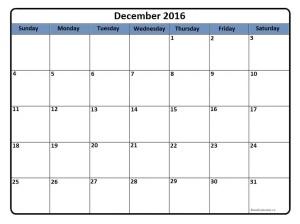 December-2016-blank-calendar