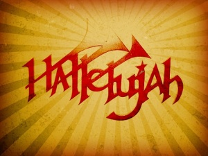 bybelstudie-hallelujah
